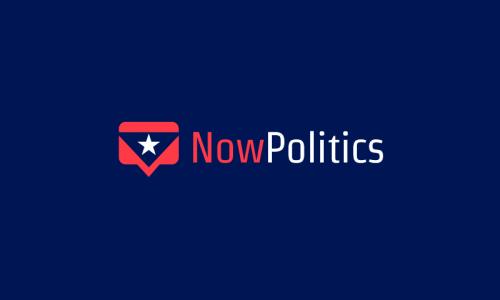 Nowpolitics - Politics startup name for sale