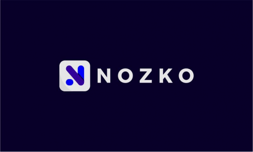 Nozko - Driven business name for sale