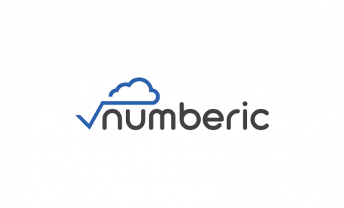 Numberic - Business name for a company in the tech industry