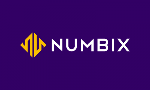 Numbix - Business business name for sale