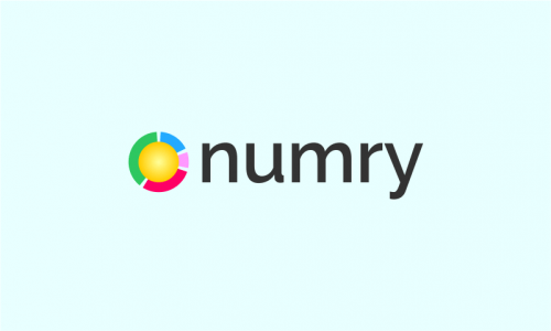 Numry - Possible domain name for sale