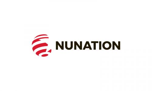 Nunation - Nutrition domain name for sale