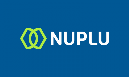 Nuplu - E-commerce domain name for sale