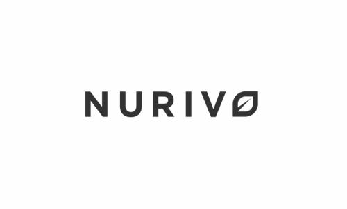 Nurivo - Abstract brandable domain