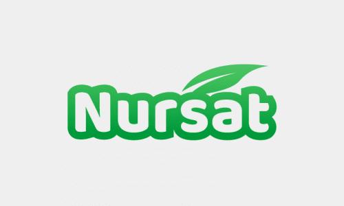 Nursat - E-commerce product name for sale