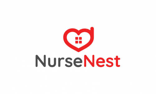 Nursenest - Medical practices company name for sale