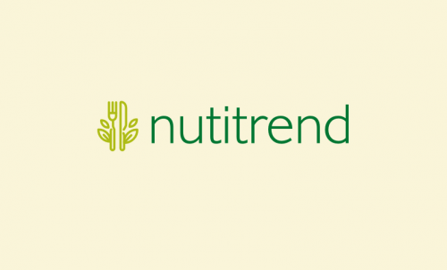 Nutitrend - Diet brand name for sale