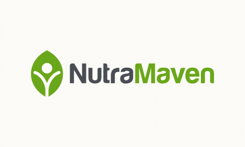 Nutramaven - Nutrition product name for sale
