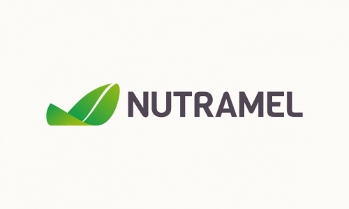 Nutramel - Nutrition domain name for sale