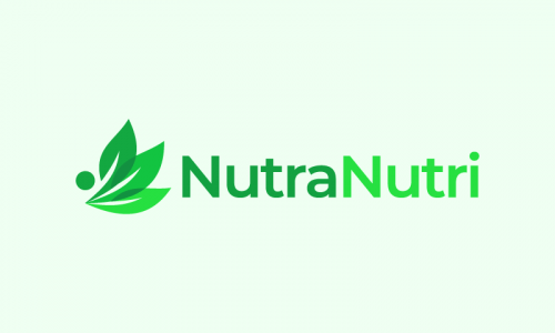 Nutranutri - Diet brand name for sale