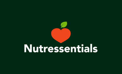 Nutressentials - Nutrition brand name for sale