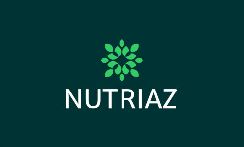 Nutriaz - Diet domain name for sale
