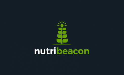 Nutribeacon - Diet company name for sale