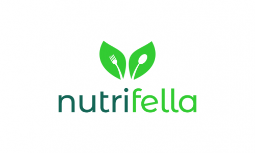 Nutrifella - Diet startup name for sale