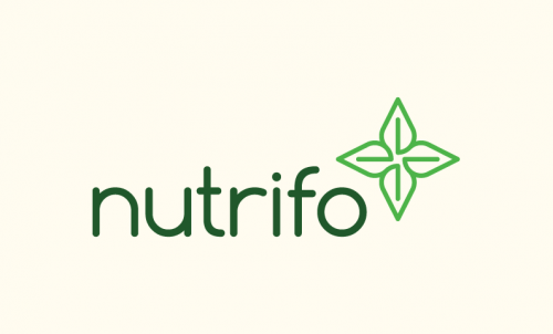 Nutrifo - Nutrition company name for sale