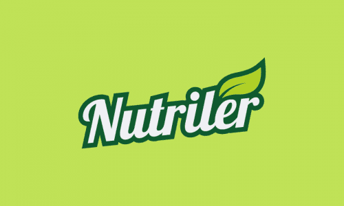Nutriler - Nutrition brand name for sale