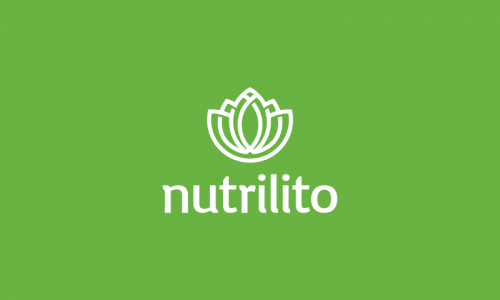 Nutrilito - Diet company name for sale