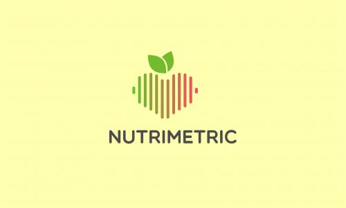 Nutrimetric - Diet domain name for sale