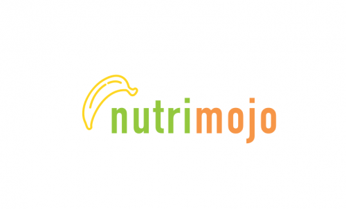 Nutrimojo - Nutrition startup name for sale