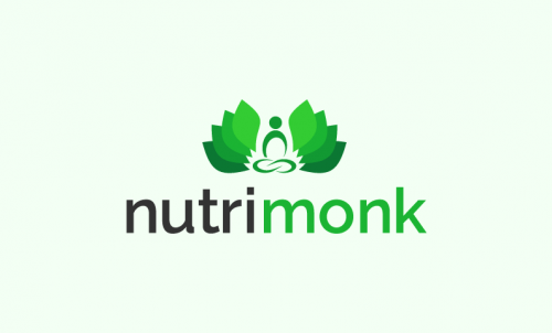 Nutrimonk - Nutrition product name for sale