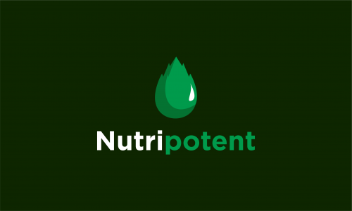 Nutripotent - Dining domain name for sale