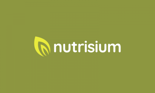 Nutrisium - Nutrition domain name for sale