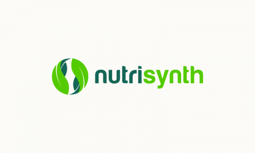 Nutrisynth - Nutrition domain name for sale