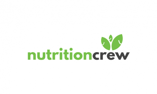 Nutritioncrew - Nutrition company name for sale
