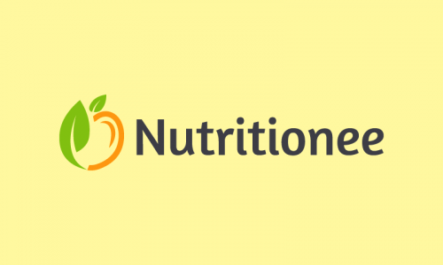 Nutritionee - Diet product name for sale