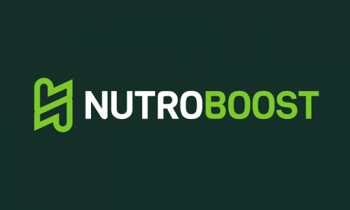 Nutroboost - Nutrition brand name for sale