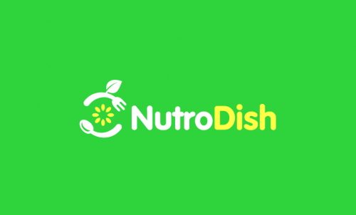 Nutrodish - Diet product name for sale