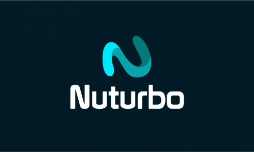 Nuturbo - Business brand name for sale