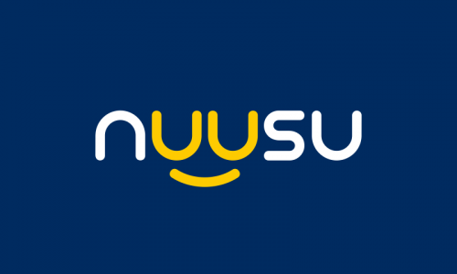 Nuusu - Retail domain name for sale