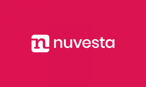 Nuvesta - Retail startup name for sale