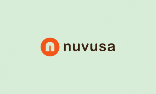 Nuvusa - Contemporary brand name for sale