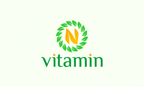 Nvitamin - Retail business name for sale