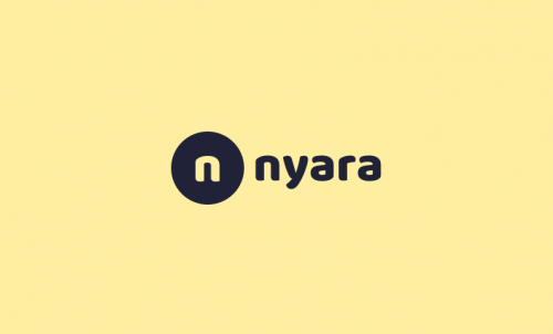 Nyara - Finance company name for sale