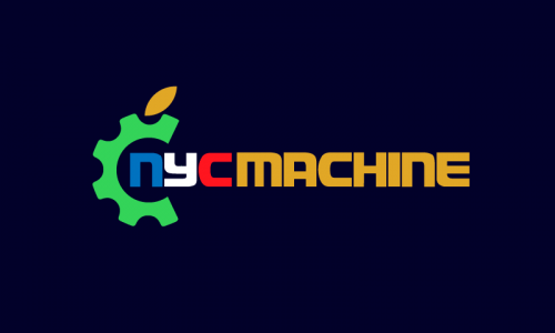 Nycmachine - Advertising company name for sale