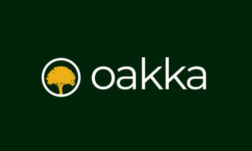 Oakka - Business company name for sale
