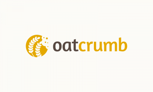 Oatcrumb - E-commerce product name for sale