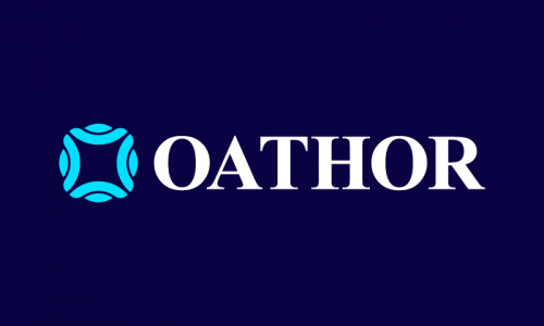 Oathor - Technology product name for sale