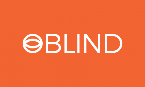 Oblind - Business domain name for sale