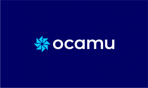 Ocamu - Media company name for sale