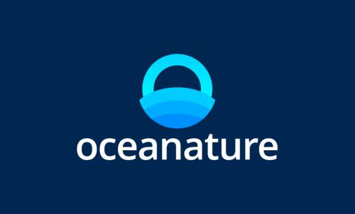 Oceanature - Wellness brand name for sale