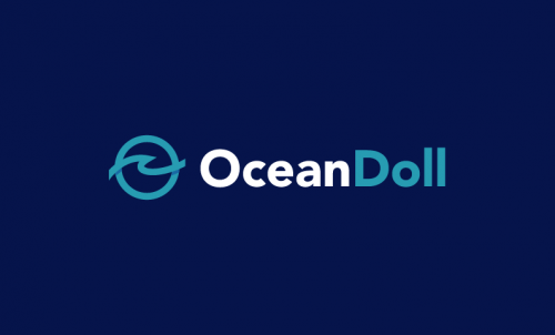 Oceandoll - Business domain name for sale