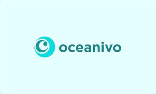 Oceanivo - Fundraising brand name for sale