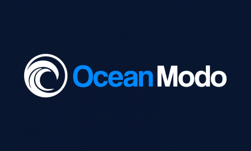 Oceanmodo - Technology product name for sale