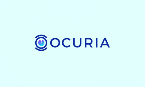 Ocuria - Photography brand name for sale