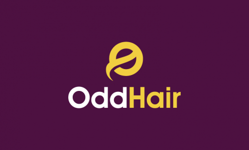 Oddhair - Health brand name for sale