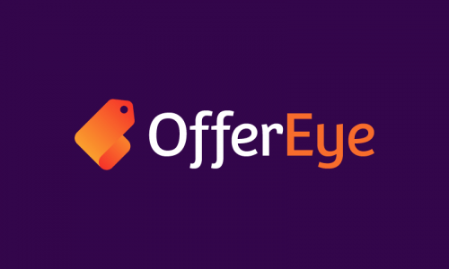 Offereye - Retail company name for sale